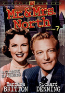 Mr. & Mrs. North: Volume 7