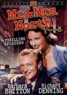 Mr. & Mrs. North: Volume 8