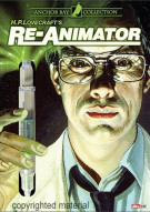 Re-Animator: Limited Edition (With Highlighter)
