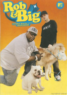 Rob & Big: The Complete Seasons 1 & 2 - Uncensored