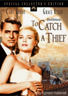 To Catch A Thief: Special Collectors Edition