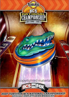 2007 Tostitos National Championship