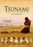 Tsunami: The Aftermath