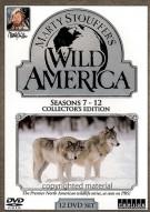 Marty Stouffers Wild America: Seasons 7 - 12 (12 DVD Set)