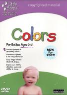 Little Steps: Colors