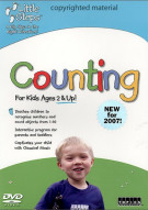 Little Steps: Counting