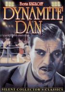 Dynamite Dan (Alpha)