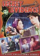 Secret Evidence (Alpha)