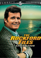 Rockford Files, The: Season Four