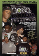 First Annual Gong DJ Battle For World Supremacy, The
