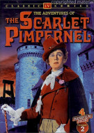 Adventures Of The Scarlet Pimpernel, The: Volume 2