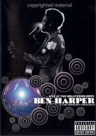 Ben Harper: Live At The Hollywood Bowl