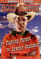 Fighting Parson, The / The Cowboy Counselor (Double Feature)