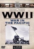 WW II War In The Pacific