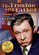 Trouble With Father, The: Volume 3 (Alpha)