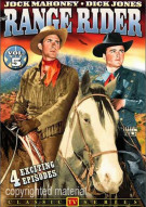 Range Rider, The: Volume 5