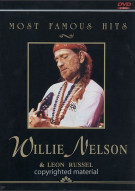 Most Famous Hits: Willie Nelson