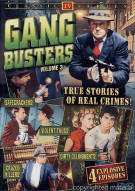 Gang Busters: Volume 3