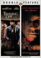 Training Day / Fallen (Double Feature)