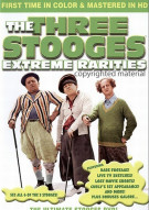 Three Stooges, The: Extreme Rarities