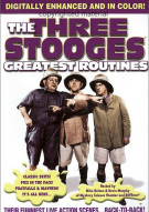 Three Stooges, The: Greatest Routines
