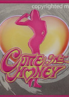 Cutie Honey: The Movie Special Edition (with Key Chain)