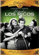 Coleccion Pedro Infante: Ustedes Los Ricos