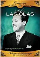 Coleccion Pedro Infante: Sobre Las Olas
