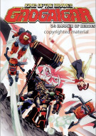 GaoGaiGar: Volume 4