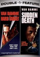 Hard Target / Sudden Death (Double Feature)
