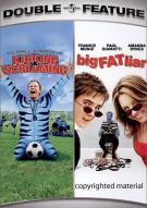 Kicking & Screaming / Big Fat Liar (Double Feature)