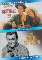 Westward Ho / The Fighting Kentuckian (Double Feature)
