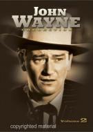 John Wayne Collection: Volume 2