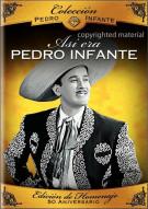 Coleccion Pedro Infante: Asi Era Pedro Infante