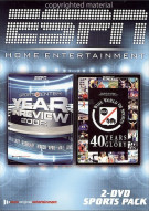 SportsCenter Year In Review 2006 / Wide World Of Sports: 40 Years Of Glory (2-Pack)