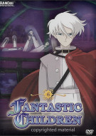 Fantastic Children: Volume 6