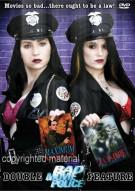 Bad Movie Police Double Feature: Zombie Cop / Maximum Impact