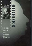 Alfred Hitchcock: A Talk With Hitchcock