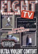 Fight TV: Volume 1
