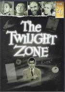 Twilight Zone, The: Volume 26