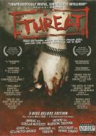 Threat: Deluxe 3-Disc Set