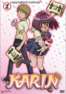 Karin: Volume 1 - Infusion