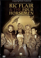 WWE: Ric Flair And The Four Horsemen