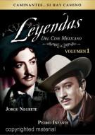 Leyendas Del Cine Mexicano: Volumen 1