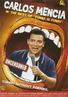 "Carlos Mencia In The Best Of ""Funny Is Funny"""