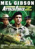 Attack  Z
