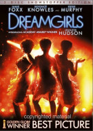 Dreamgirls: 2-Disc Showstopper Edition