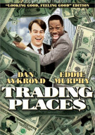 Trading Places: Looking Good Feeling Good Edition