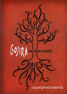 Gojira: The Link Alive 2003
