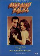 Red Hot Salsa: Mambo Shines
